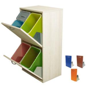 mobiletto-mobile-legno-raccolta-differenziata-interni-2-cassetti-larice