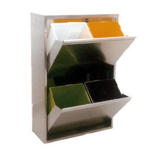 pattumiera-raccolta-differenziata-acciaio-interno-4-secchi-inox