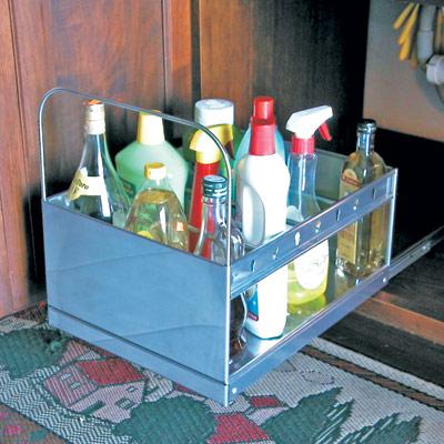 porta-oggetti-detersivi-bottiglie-con-guide-inox