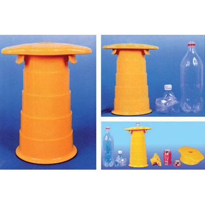 pressa-bottiglie-lattine-telescopico-idea-regalo-rompi